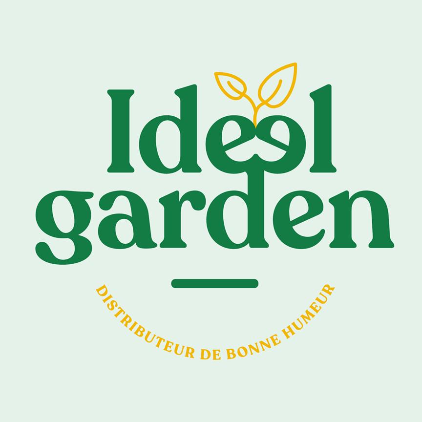 Ideel Garden