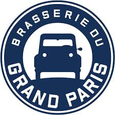 Brasserie du grand paris