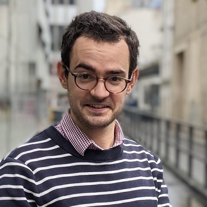 François Mayaud