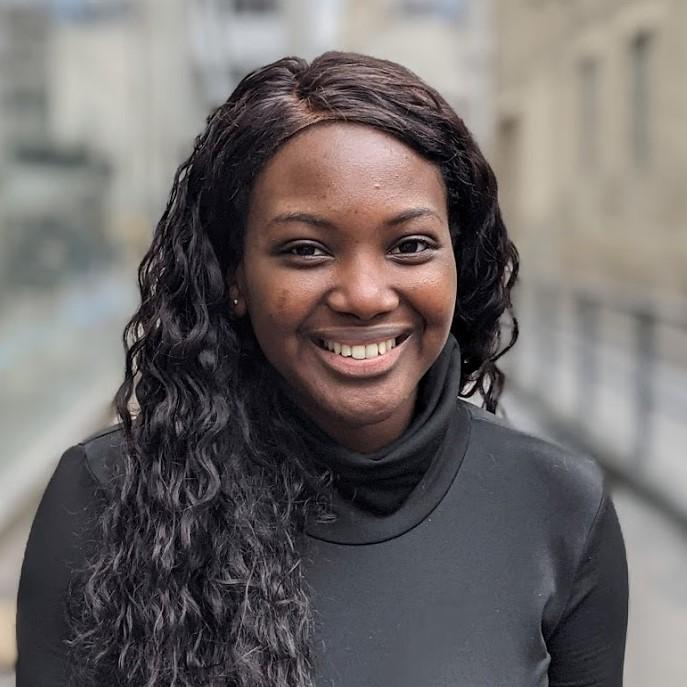 Madina Traoré